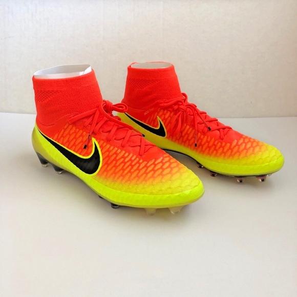 5ce41be46e81c Nike Magista Obra FG Soccer Cleats 641322-808